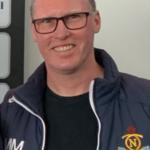Martin McEwan