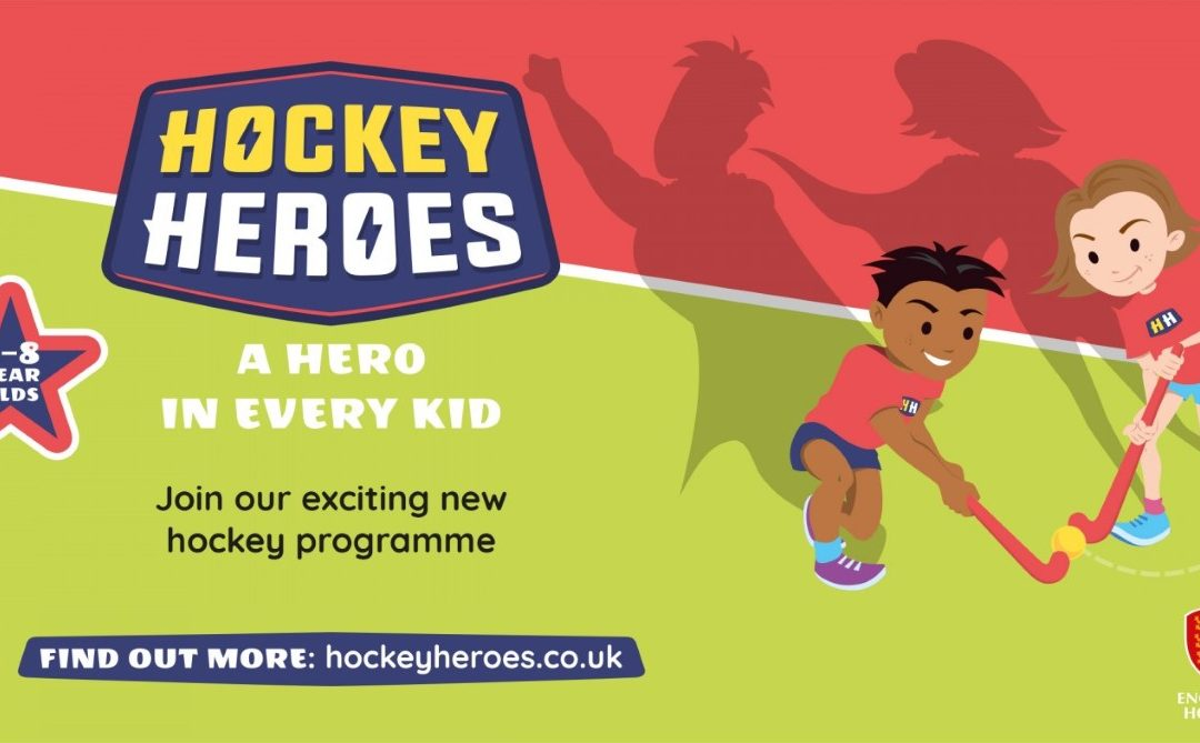 Introduction Hockey Heroes